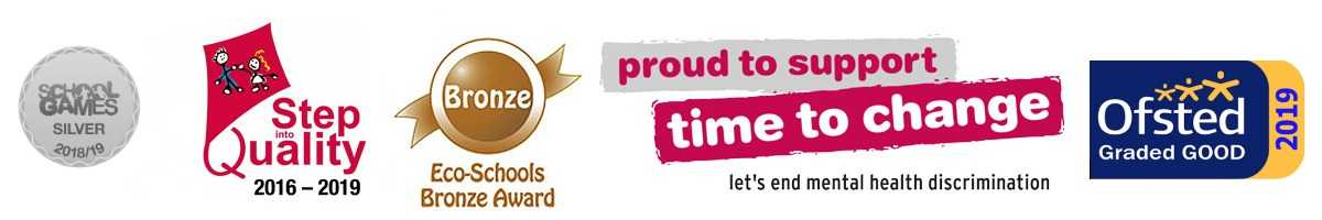 School award logos
